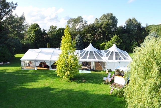 Everything you need in a marquee to create your perfect